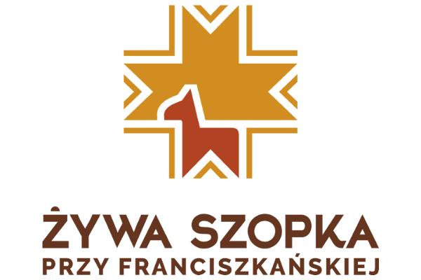 Logotyp Żywej Szopki